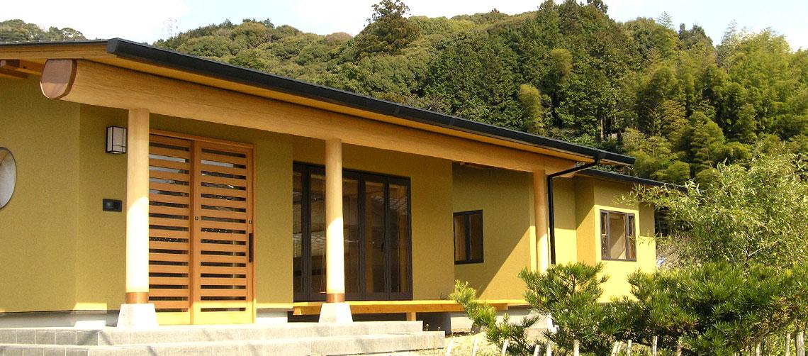 美しい日本の家