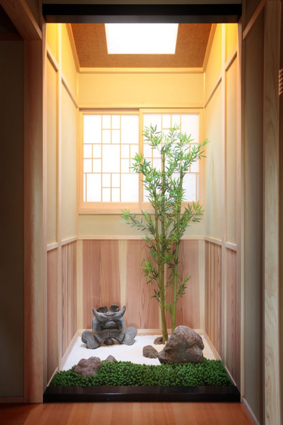 現代日本建築の家
